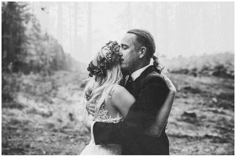 Agnieszka & Michał │  jesiennie